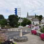 """Candé-sur-Beuvron, ville étape de """"la Loire à vélo"""""""