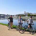 Les Chatmouettes et la Loire