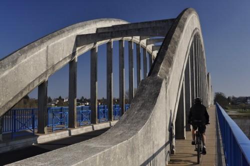 Ce pont, c'est du béton