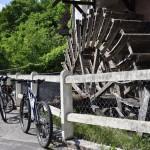 Le moulin de Monthou-sur-Bièvre