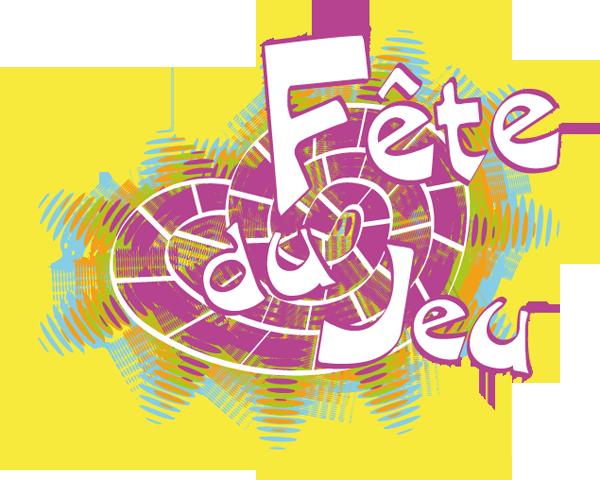 Logo de Fête du jeu