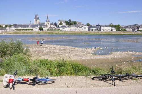 Les Chatmouettes sur la Loire