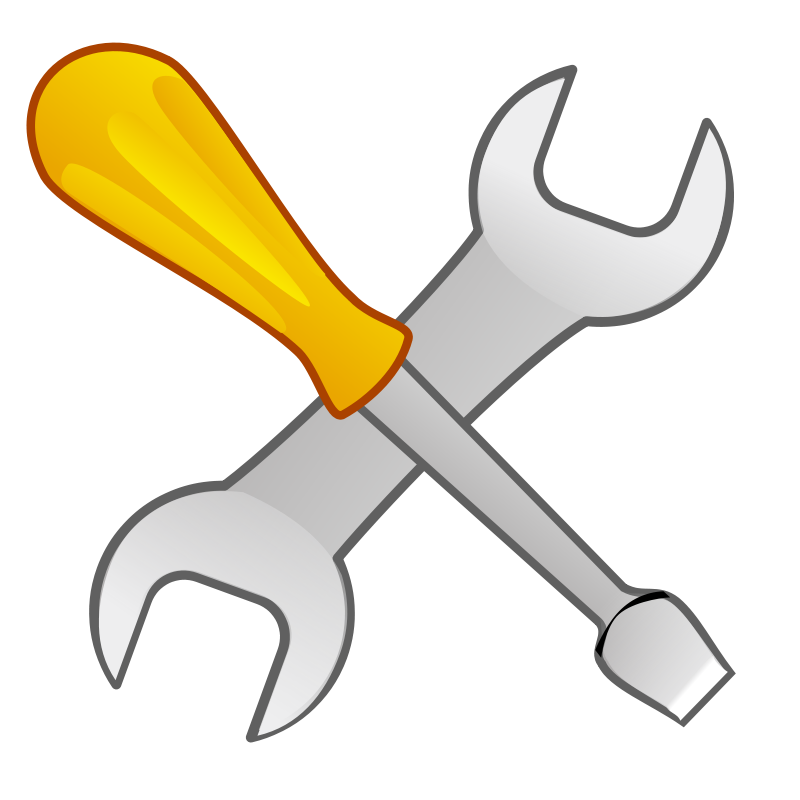 icone outils