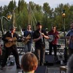 Festival de Loire 2011 : Le p'tit son
