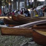 Festival de Loire 2011 : des petits bateaux