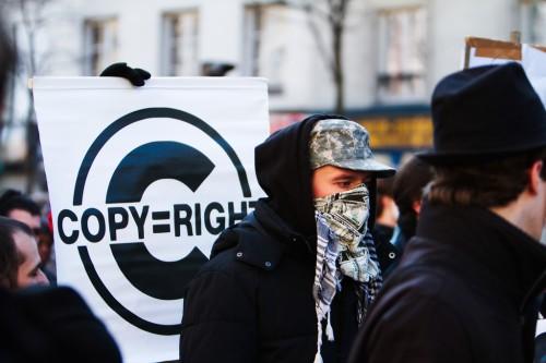 manif anti-acta 11 février 2012 Paris par equinoxefr