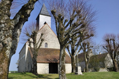 Eglise de Marcilly-en-Beauce