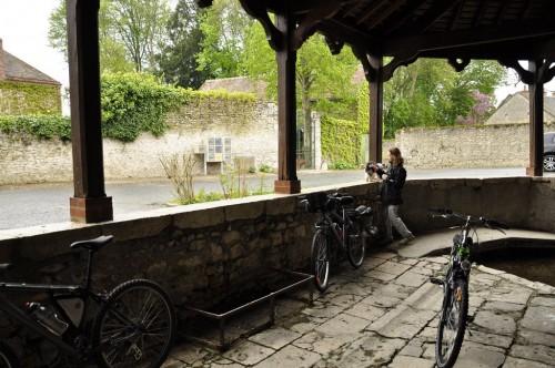 lavoir de Cour-sur-Loire