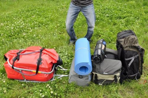 Les Chatmouettes font leurs valises