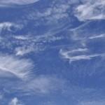 Drôle de nuages