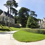 Château de la belle au bois dormant