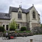 Église Notre-Dame de l'Île de Béhuard