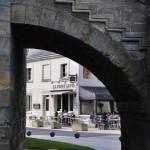 Un autre pont-levis au château de Langeais