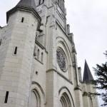 Église Saint-Symphorien de Montjean-sur-Loire