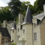 Sortie de Souzay-champigny