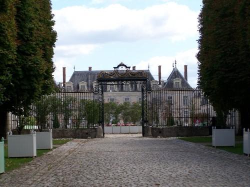 Château de Menars