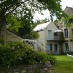 Jolie maison à le Thoureil