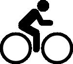 Vélo stylisé
