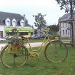 Montoire-sur-le-Loir se met aux couleurs du Tour de France 2011Montoire-sur-le-Loir se met aux couleurs du Tour de France 2011