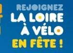 La Loire à Vélo en fête le 02 juillet 2011 entre Tours et Orléans