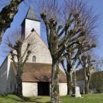 Eglise de Marcilly-en-Beauce