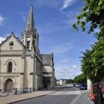 Église de Bréhémont