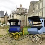 Diligences à Saint-Rémy-la-Varenne